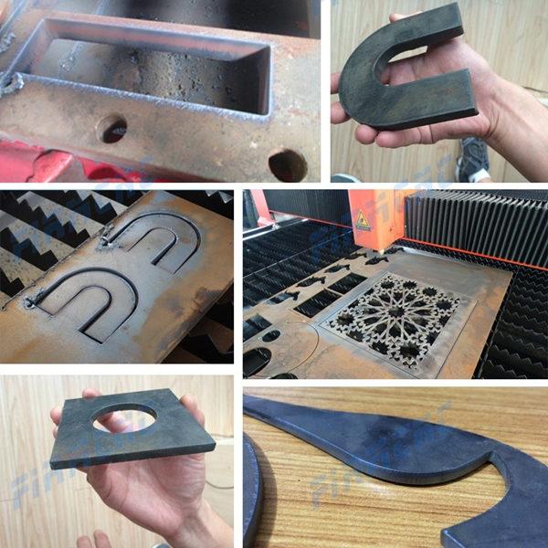 Widely Used 1325 CNC Plasma Cutter CNC Plasma Cutting Machine