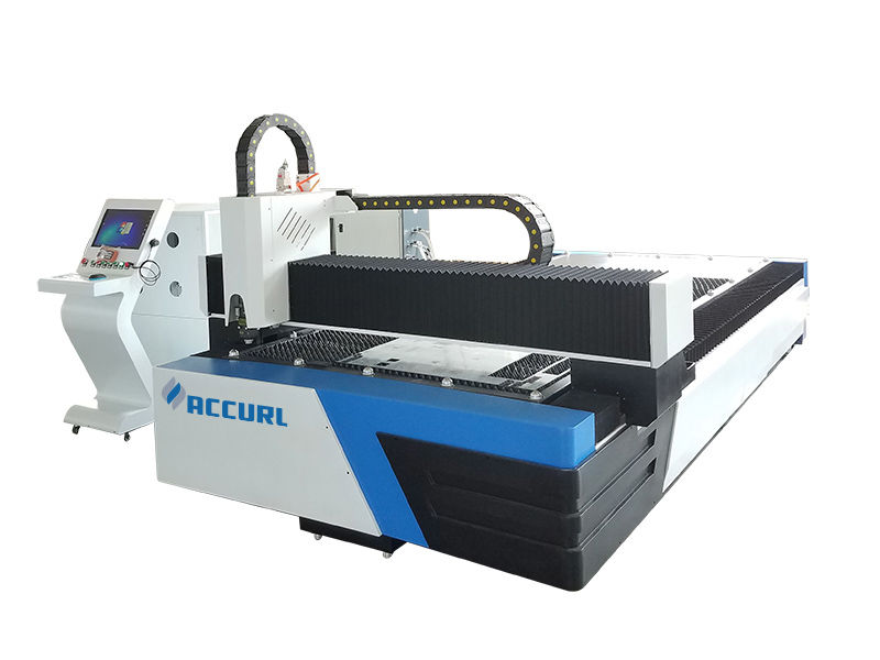 laser metal cutting machine videos